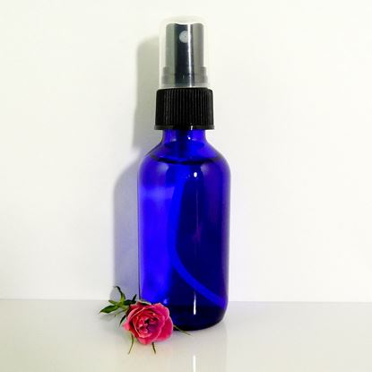 Picture of Rose Hydrosol - Organic - 2 oz.