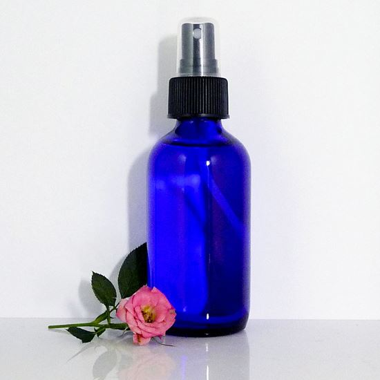 Picture of Rose Hydrosol - Organic - 4 oz.