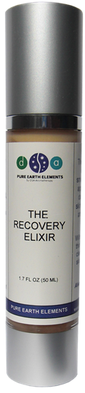 Picture of The Recovery Elixir - 1.7 oz