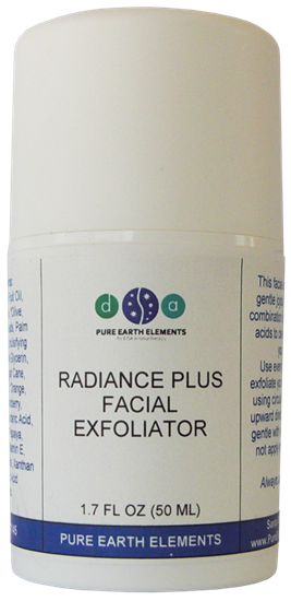 Picture of Radiance Plus Facial Exfoliator - 1.7 oz