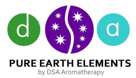 Pure Earth Elements by DSA Aromatherapy